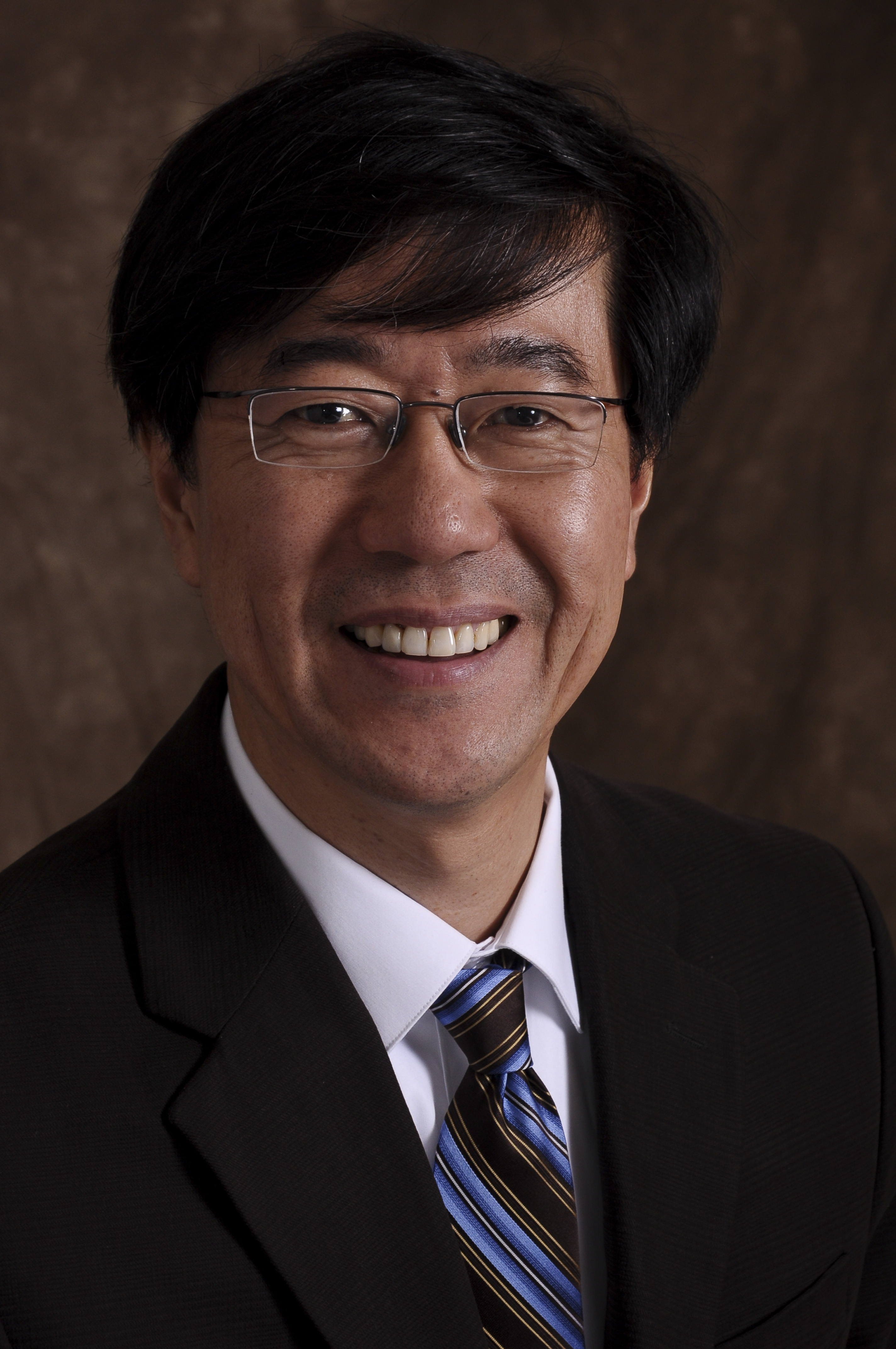 Dr. Peter Cha